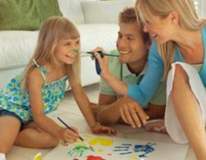 Как наладить отношения с детьми мужа
