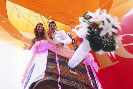 Как справиться с сомнениями перед свадьбой