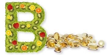 Недостаток витаминов группы В в организме и их последствия