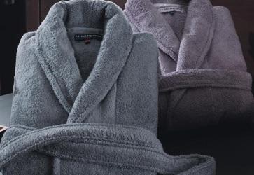Мужские халаты – атрибут уюта и отдыха