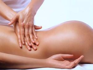 Польза антицеллюлитного массажа