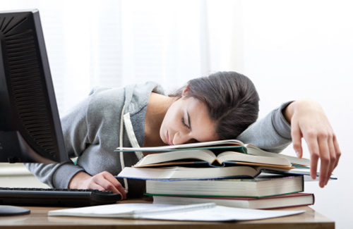 Осенняя хандра или синдром хронической усталости