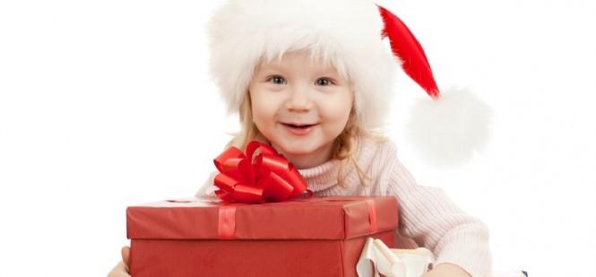 Подарки, которые нельзя дарить ребенку