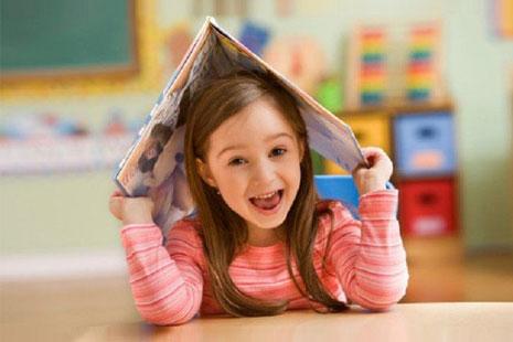 Ребенок и школа: готовятся родители