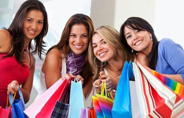 В Москву за покупками или Секреты идеального шоппинга
