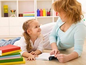 Как разговаривать с аутичным ребенком