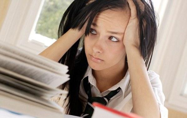 Стресс в большом городе: как спасти нервы