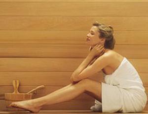Почему посещение бани добавляет людям оптимизма