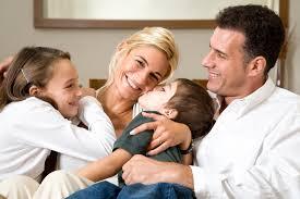 Как воспитать здорового и счастливого ребенке
