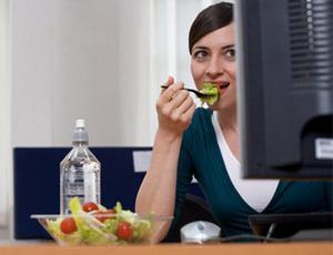Как снять стресс на рабочем месте за 10 секунд