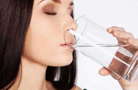 Чистая питьевая вода – залог долгой жизни