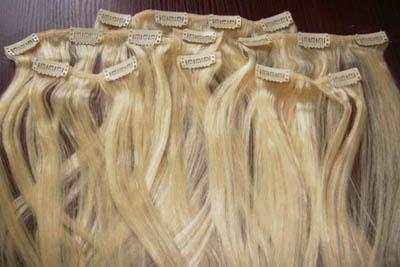 Насколько отличаются нарощенные волосы от собственных.