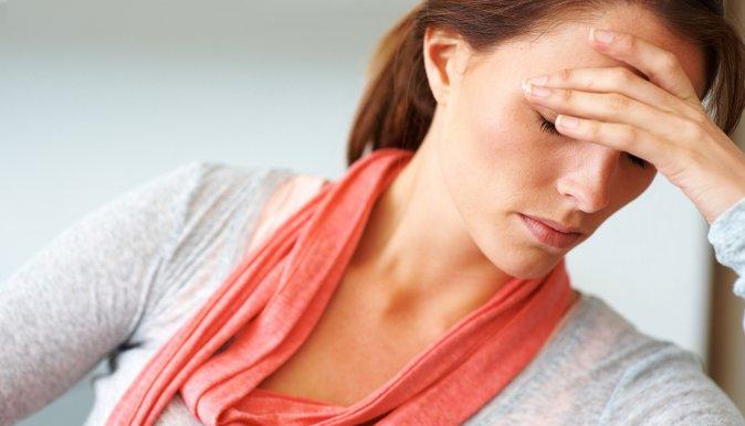 Женщины нервничают больше мужчин, утверждают эксперты