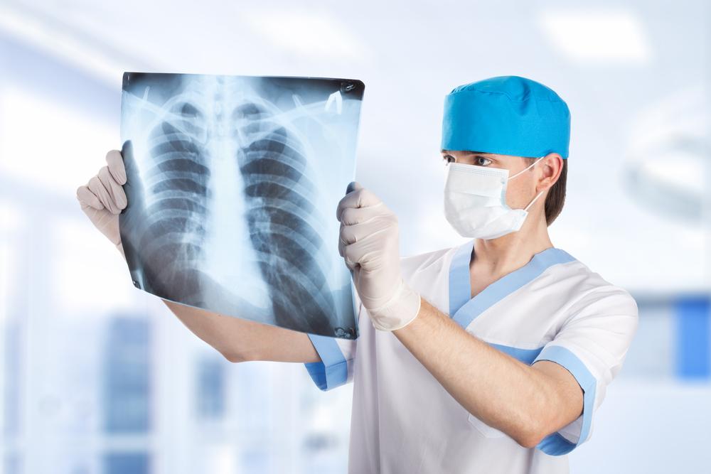 Рентгенография легких – что являет собой этот способ диагностики?
