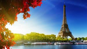 Париж – сердце Франции