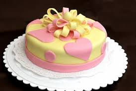 Яркие и неповторимые торты от кондитерского объединения «Любава»