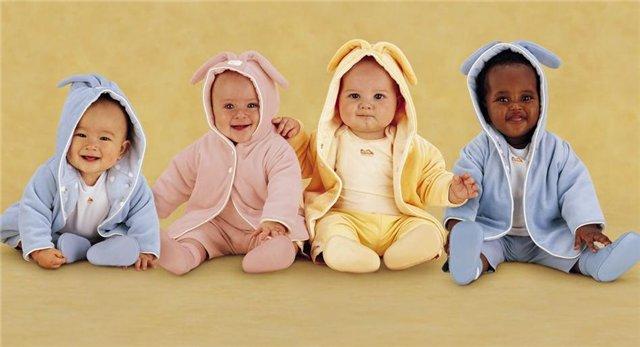 Детский трикотаж оптом от производителя – выгодно и удобно