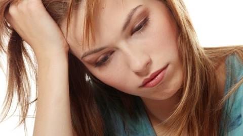 На развитие депрессии не влияет дефицит серотонина