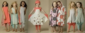Мир моды для юных леди