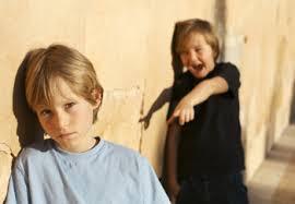 Откуда появляется жестокость у ребенка