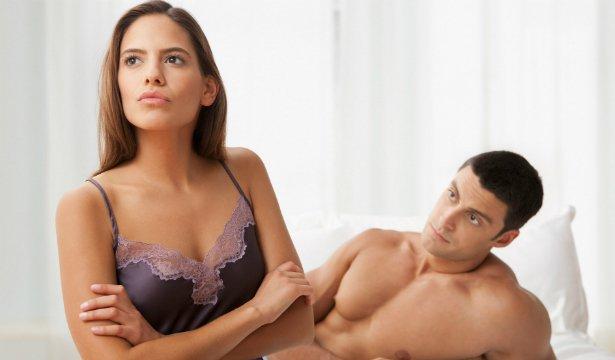 Психологи нашли причины распада браков