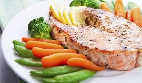 Жирная еда вызывает заболевания психики