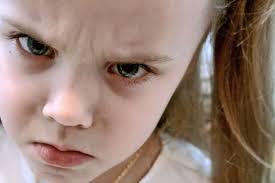 Чем опасны детские обиды