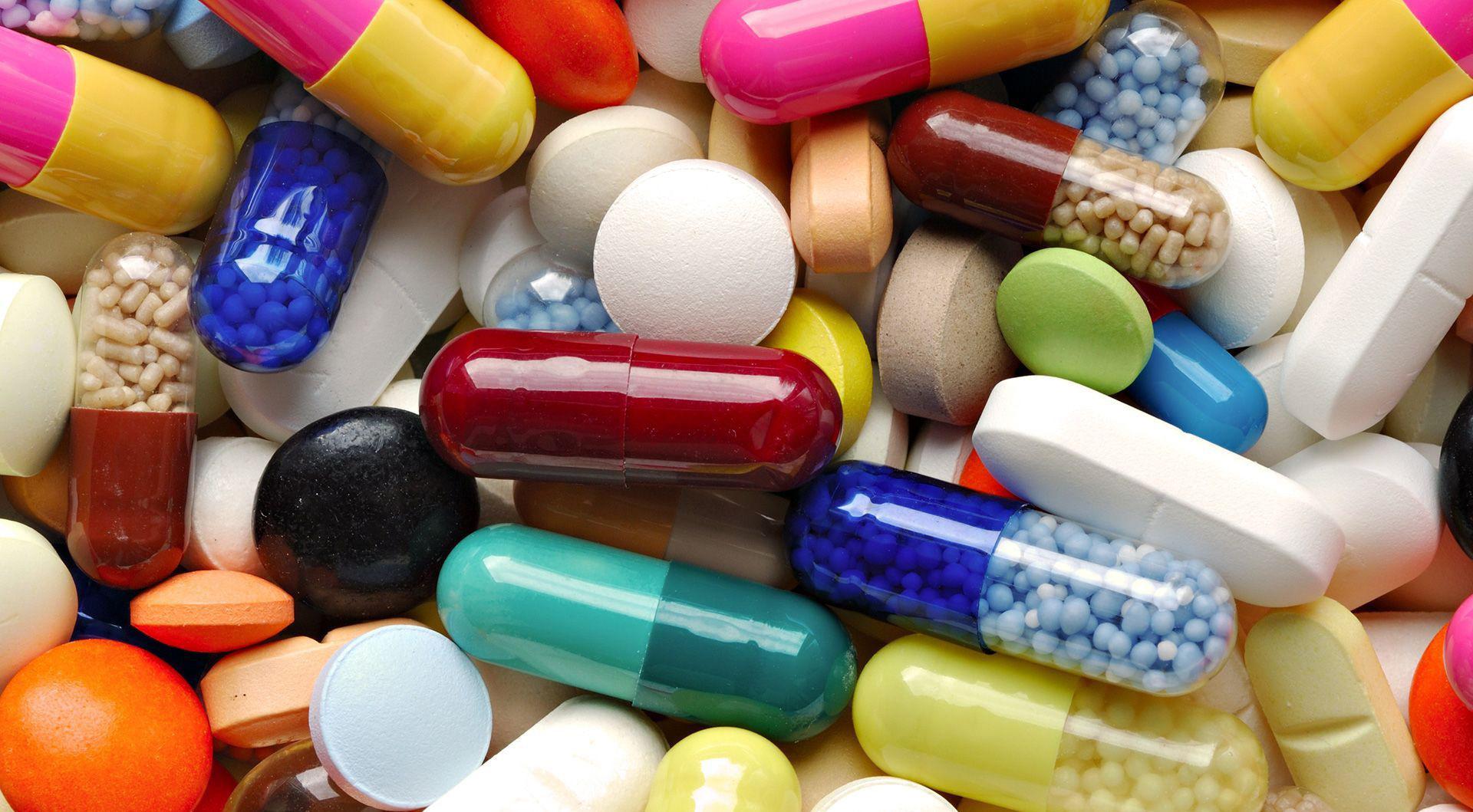 Витамины и биологические добавки для сохранения здоровья