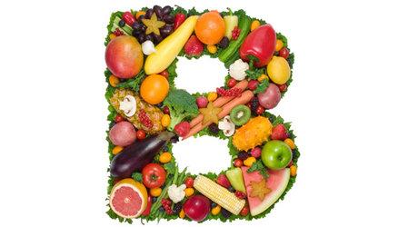 Роль витаминов группы В