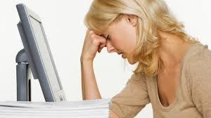 Стресс и его признаки