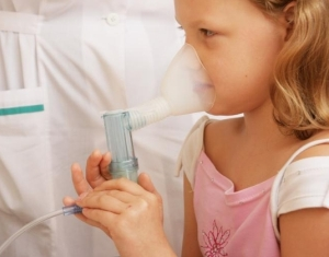 Лечение кашля ингаляциями