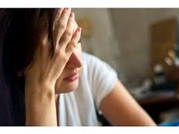 Посттравматический стресс приводит к проблемам