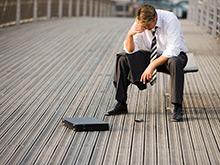 Стресс повышает риск смерти от заболеваний печени