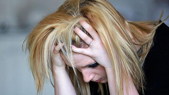 Выяснилось, что повышает риск развития посттравматического стрессового расстройства
