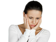 Проблемы в когнитивной сфере могут стать причиной депрессии и тревожных расстройств