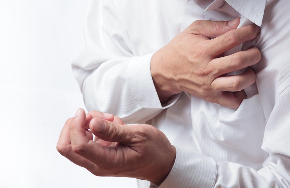 Что представляет собой стенокардия?