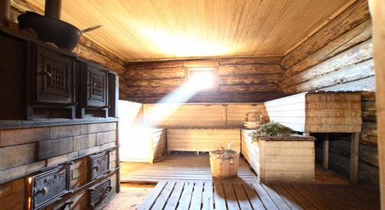 Баня – лучшее средство от гриппа и простуды!