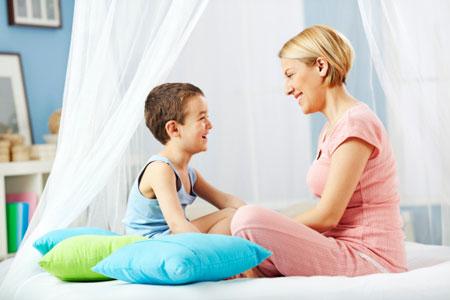 Немного о психологии детей: советы родителям