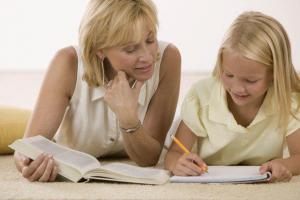 Эмоции и чтение влияют на интеллект ребенка