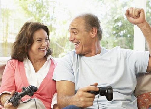 Найдено эффективное средство борьбы с депрессией в пожилом возрасте