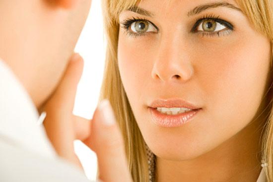 Любовная психология: эти глаза напротив