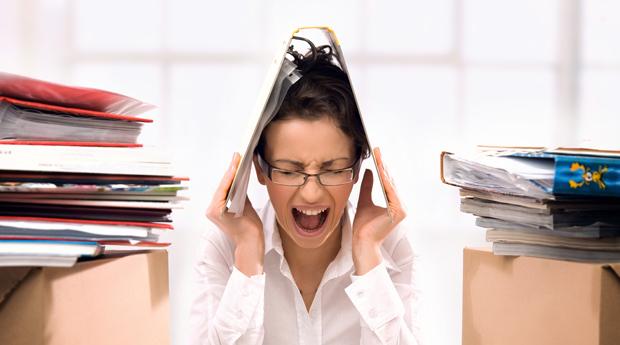 40 способов снять стресс за 5 минут