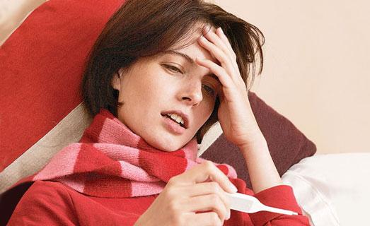 Последствия ослабления иммунитета