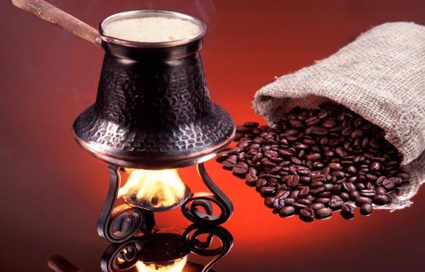 Кофе и его полезные свойства