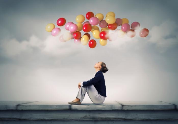 Пять «эмоциональных» этапов при движении к цели
