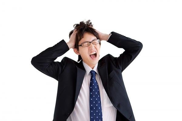 Молодежь все чаще подвергается стрессам