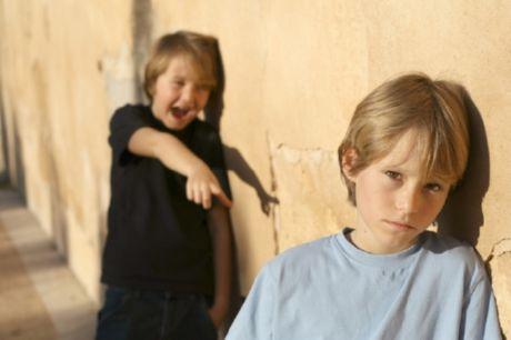 Стресс во время беременности может стать причиной издевательств над ребёнком