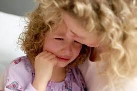 Симптомы депрессии у детей