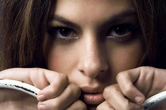 О психическом здоровье человека раскажут глаза