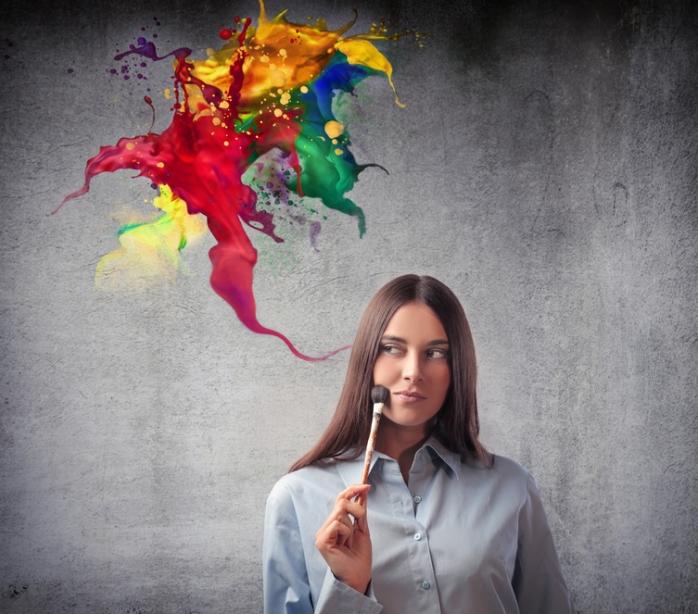 Как развить свою креативность и стать творческой личностью